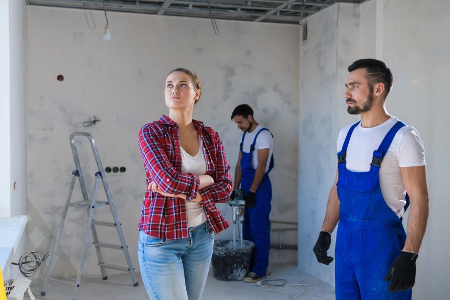 «Мы все равно хорошо не сделаем»: плюсы и минусы квартиры с отделкой
