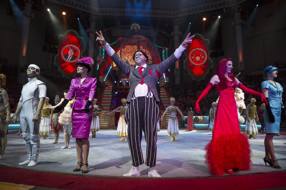 «Классический цирк будет востребован всегда»: Юрий Никулин-младший о пандемии, знаменитом дедушке и суевериях