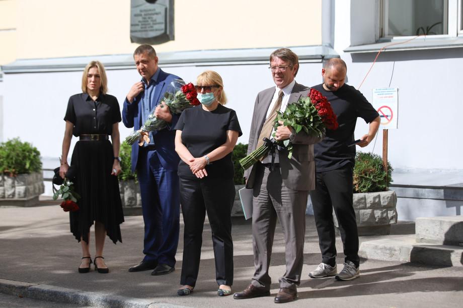 В Москве прощаются с президентом журфака МГУ Ясеном Засурским
