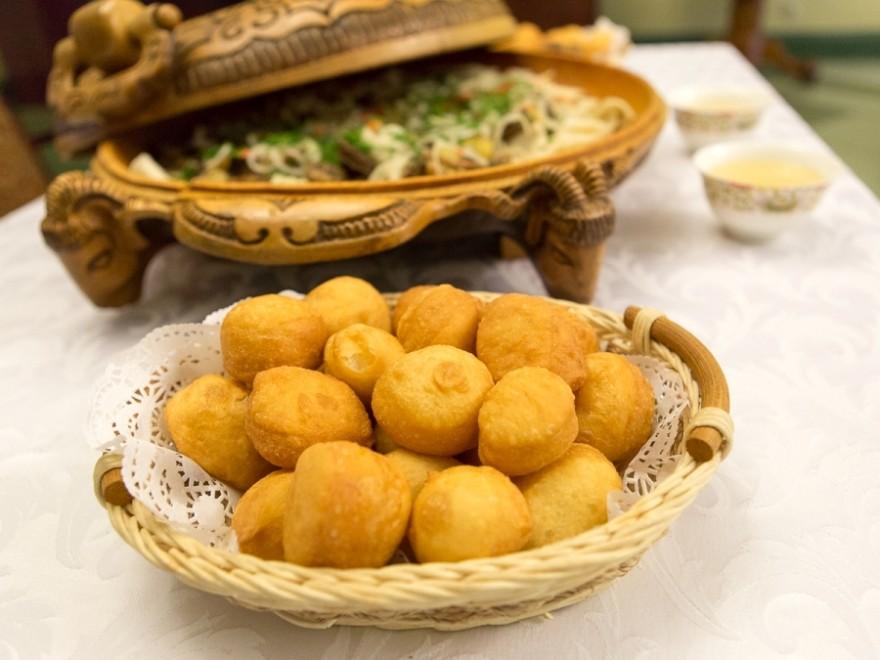 Молдавские плацинды, белорусская груша по-радзивилловски, узбекский чак-чак и другие сладости народов СНГ