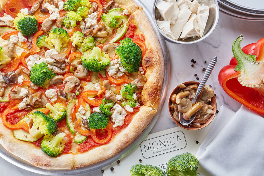 Хрустящая и мягкая: как приготовить идеальную пиццу? Секреты и рецепты