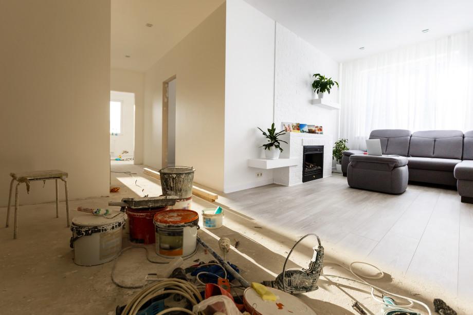 Кухня на лоджии и джакузи в спальне: какие перепланировки можно узаконить и что для этого необходимо?