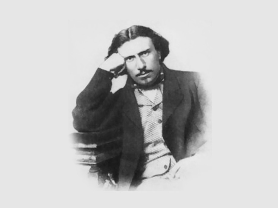 «Он щипал ее гусиным щипом»: каким был непризнанный гений русской литературы Николай Лесков?