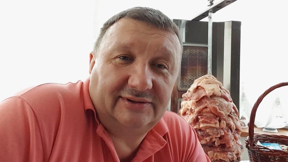 Как приготовить казахский донер? РЕЦЕПТ