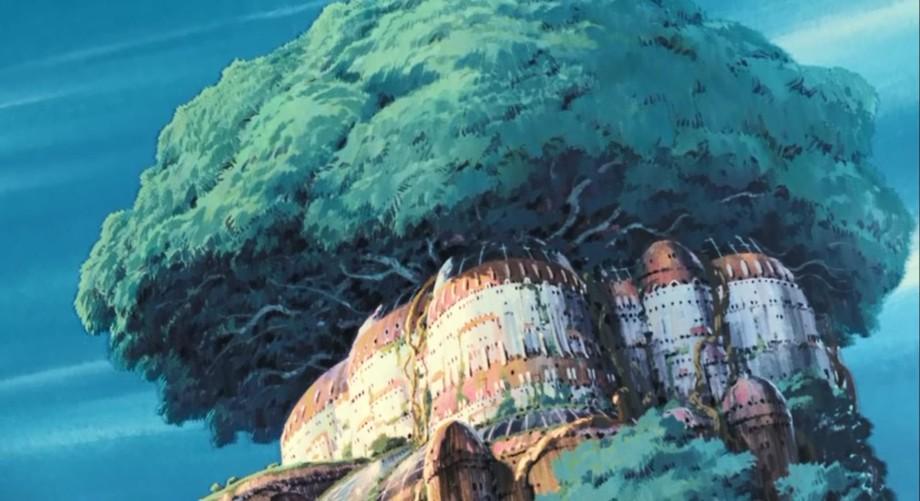 Гуманизм, добро, самолеты: о чем говорит в своих мультфильмах Хаяо Миядзаки?