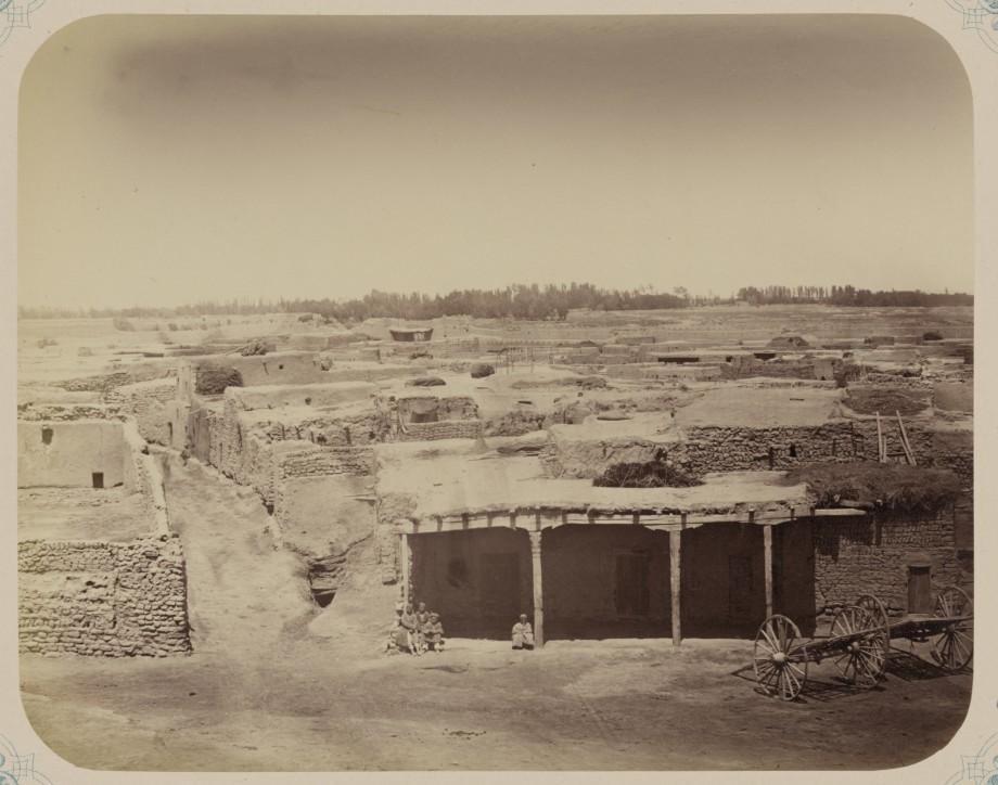 Культобе: история одного из древнейших городищ в Казахстане
