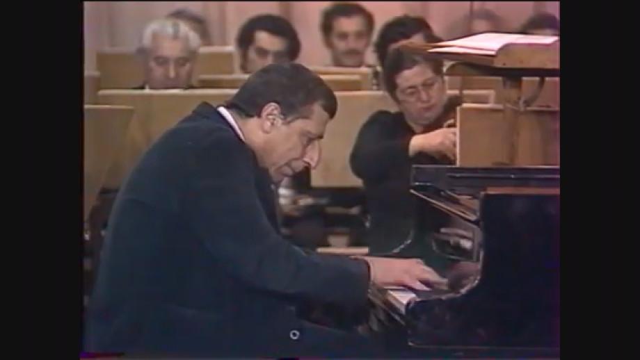 «Композитор света и радости»: 100 лет назад родился Арно Бабаджанян
