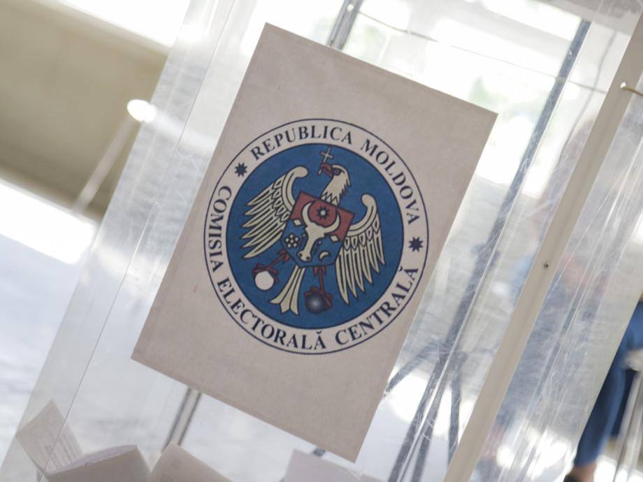 Выборы в Молдове: в Москве открыты три избирательных участка