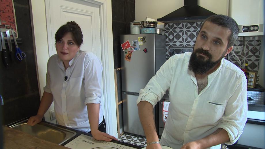 «Армения – это алмаз»: как итальянцы облюбовали армянский город Гюмри