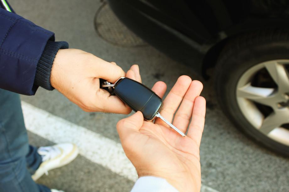 Каршеринг или аренда автомобиля: что выбрать в отпуске?