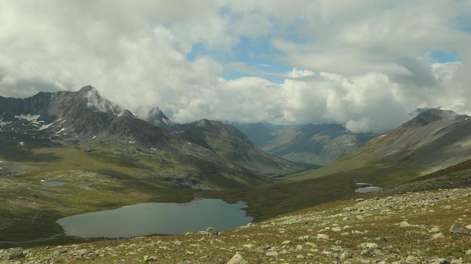 Гора Белуха: место силы