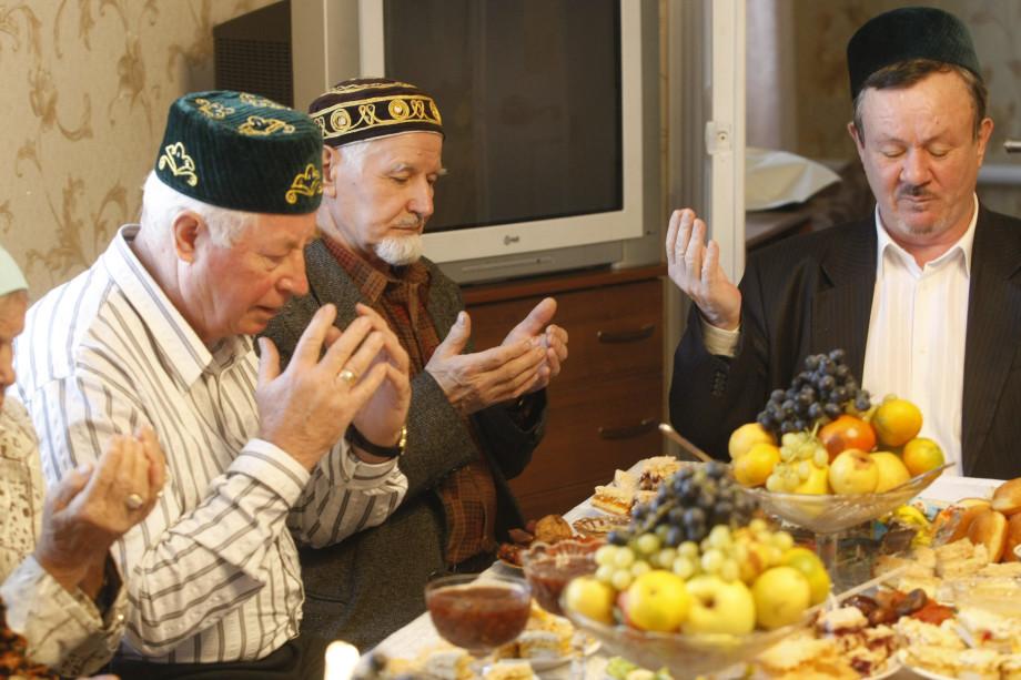 Курбан-байрам: в чем главный смысл праздника?