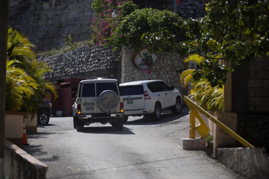 Убийство президента Гаити: подозрения в адрес США и другие версии