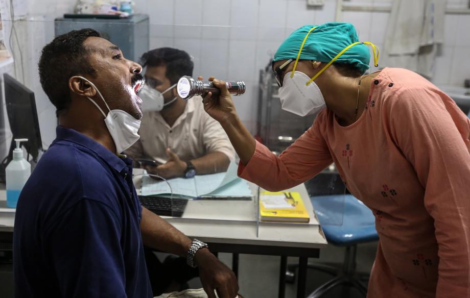 «Грибам в глазнице комфортно»: почему больным мукормикозом удаляют глаза и грозит ли эпидемия России?