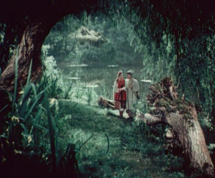 Как ирландец русские сказки снимал: 10 фактов об Александре Роу и его фильмах