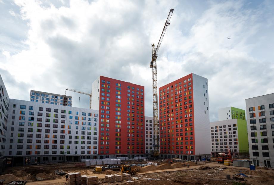 Первичка VS вторичка: что выбрать и о чем умалчивают продавцы квартир?
