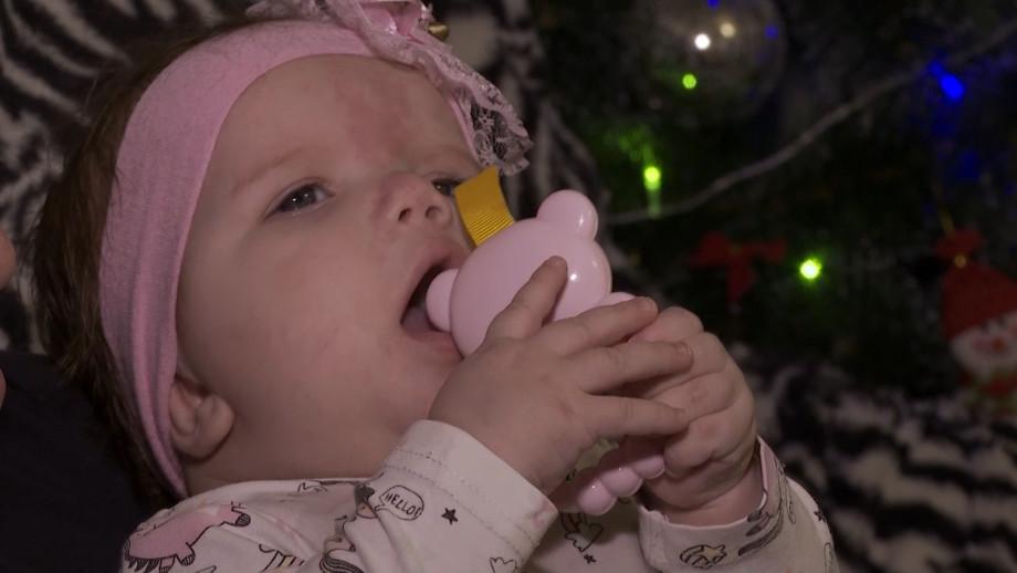 «Круг добра» спешит на помощь детям с редкими и тяжелыми заболеваниями