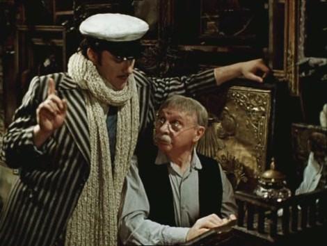 Тайны романа «12 стульев»: как на самом деле было написано легендарное сатирическое произведение?