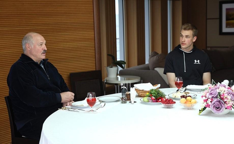 Путин и Лукашенко договорились о втором транше госкредита и полетах «Белавиа»