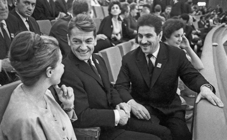 Нашел жену через газету, дважды покорил Канны и не поделил поле с Феллини: к 100-летию Григория Чухрая