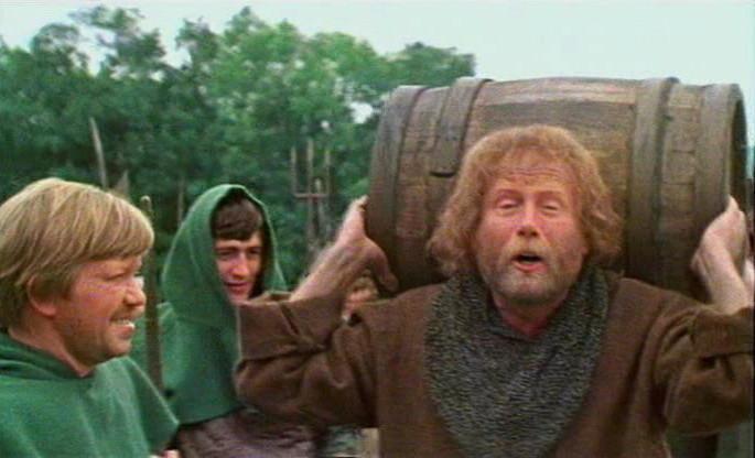 Блат в Госкино, спасенные песни Высоцкого и отсутствие «химии»: как снимали «Балладу о доблестном рыцаре Айвенго»
