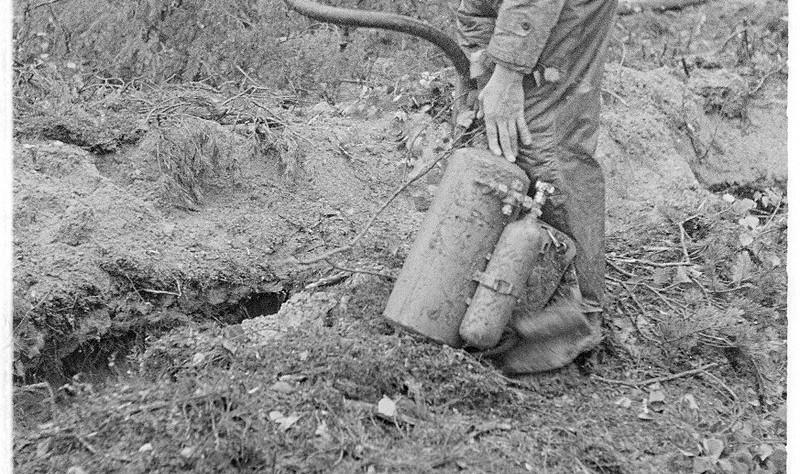 Города трудовой доблести: Чита – оборонительный рубеж между СССР и Маньчжурией