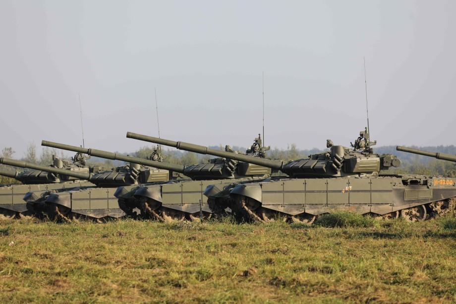 Учения «Запад-2021»: ВДВ России впервые провели массовое ночное десантирование