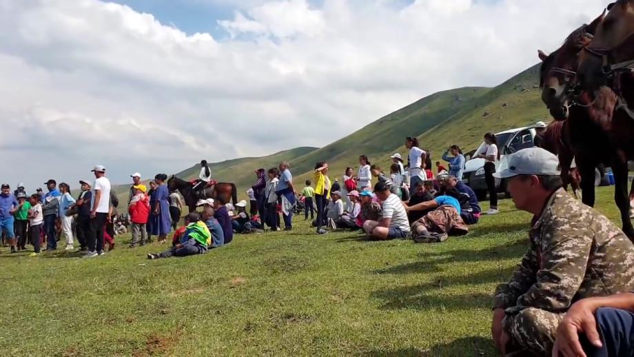 Ерулик: казахский обычай, который сближает соседей