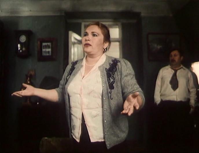 «И происходит волшебство»: актриса Нина Усатова на сцене и на экране