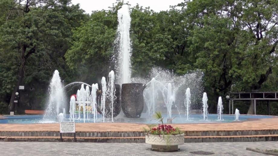 Мэр Железноводска Евгений Моисеев: Сам город должен быть санаторием. ЭКСКЛЮЗИВ