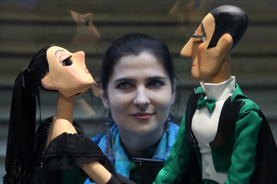 Как кукольный театр Образцова прошел путь от бродячей труппы до уникального культурного явления?