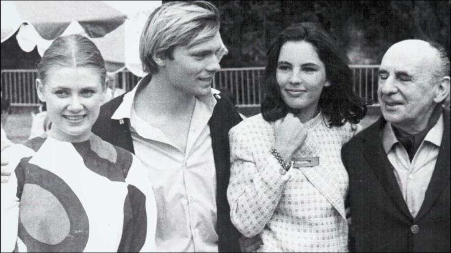 Как советский секс-символ бежал в Голливуд и боролся с неизлечимой болезнью? Интервью американской жены Олега Видова