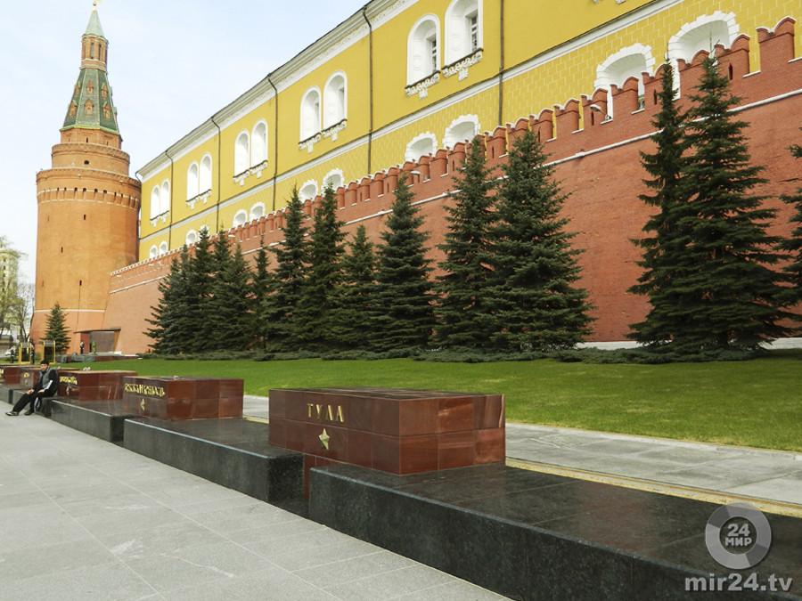 В День города ведущий телеканала «МИР» Сергей Белоголовцев совершит автопробег по киноместам столицы