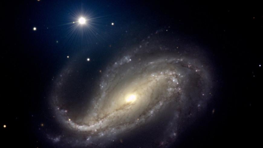 Русские ученые разузнали, когда появились первые черные дыры