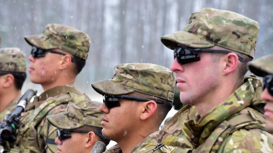 Россия сочла провокацией учения НАТО у берегов Крыма