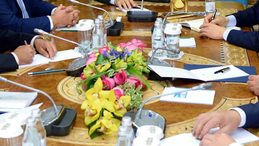 Главы МИД «шестерки» обсуждают ядерную программу Ирана