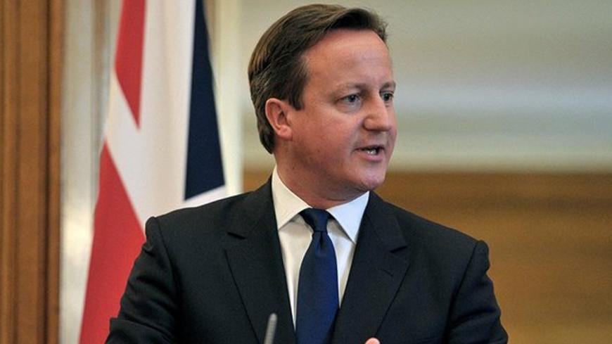 Британский премьер поддержал увольнение ведущего Top Gear