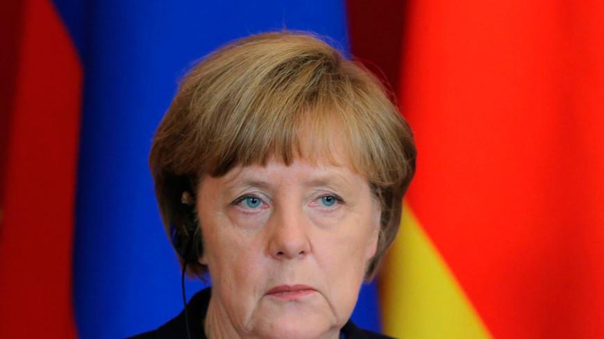 Меркель рассказала, когда Европа снимет санкции с России