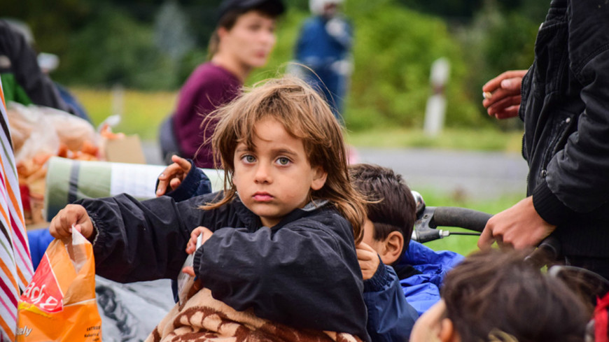 Законных мигрантов - в ЕС, незаконных - в Турцию