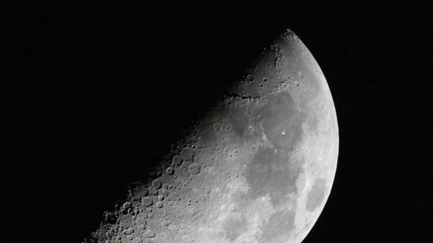 А был ли мальчик: Россияне поищут следы американцев на Луне