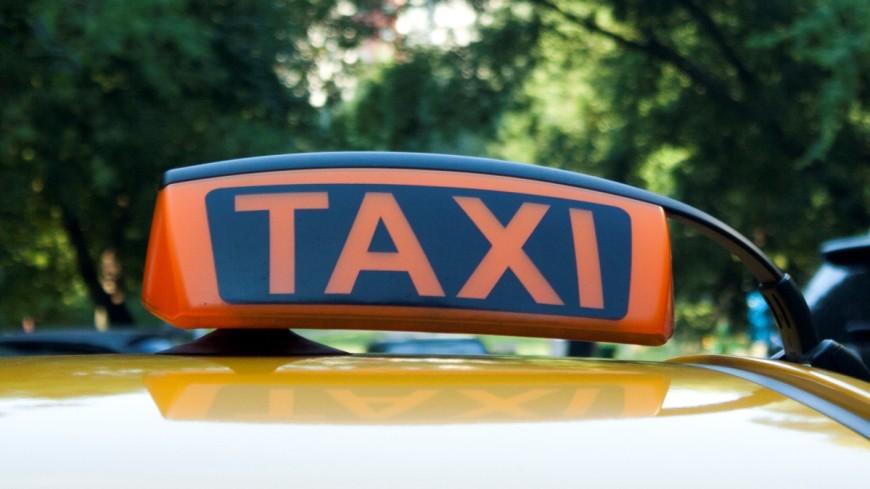 Московский таксист украл у пассажира 4 млн руб с помощью электрошокера