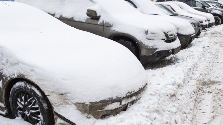 Сила снега: По следам оренбургской трагедии