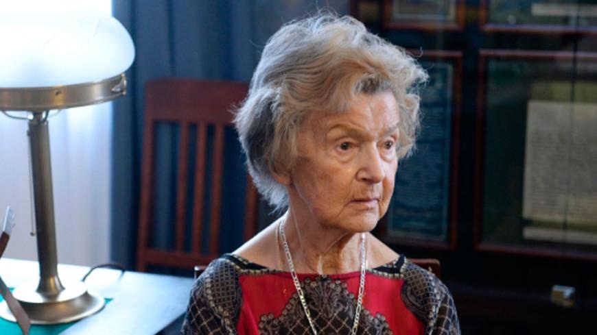 Актриса Юлия Борисова легла в больницу на обследование