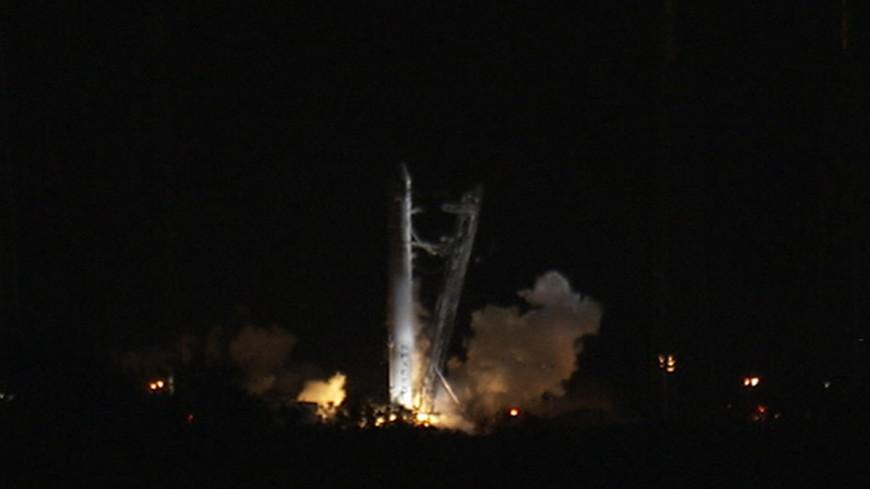 SpaceX в очередной раз не удалось сохранить первую ступень Falcon 9
