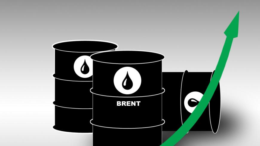 Нефть Brent превысила 60 долларов