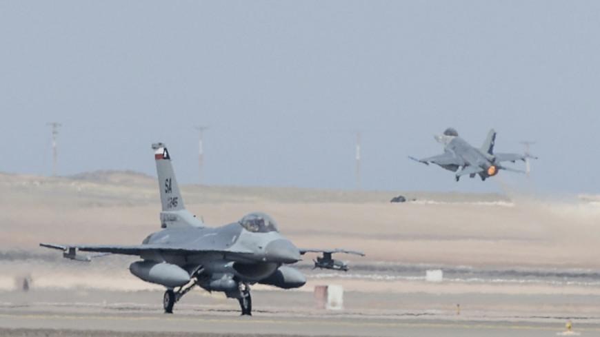 Авиация США разбомбила здания ИГ с деньгами