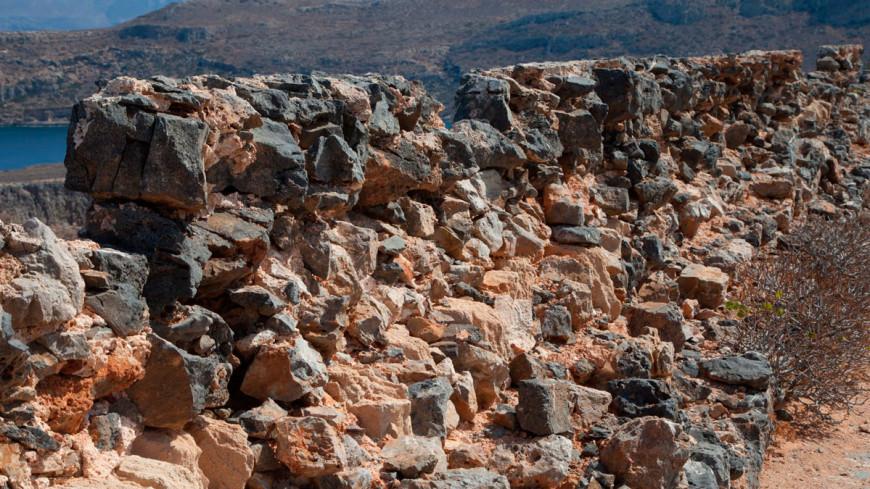 Археологи разгадывают тайны гробниц армянских царей