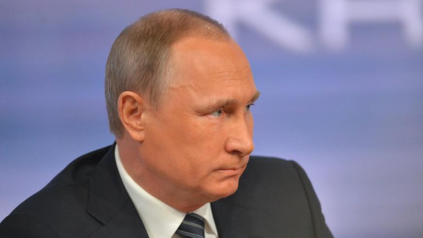 Президент РФ возглавил топ-50 самых упоминаемых в СМИ мужчин