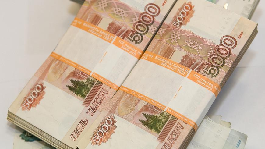 В России выросла стоимость кредитов