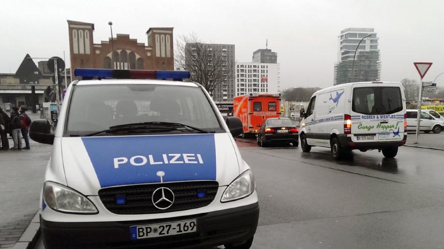 В немецком МВД пригрозили «другими мерами» из-за мигрантов